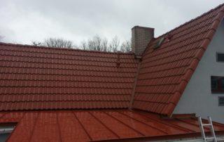 Katuse ehitus, katuse tüübid