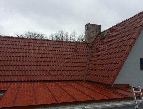 Katuse ehitus, katuse tüübid ja kaitsmine