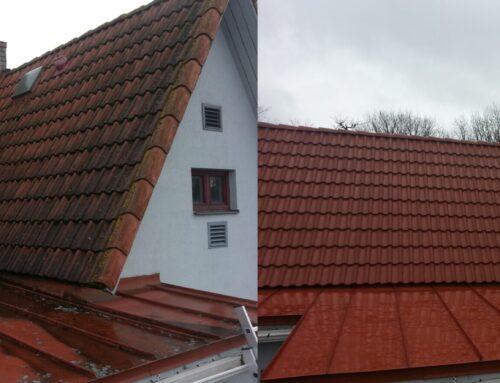 Kas katuse hooldamine on tähtis, kui tahad, et Sinu maja kaua vastu peaks?